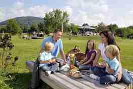 Familienurlaub in Treuchtlingen