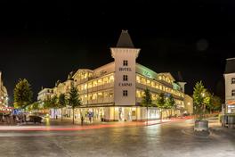 Loev Hotel Rügen GmbH & Co.