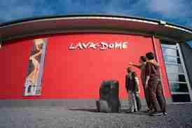Lava-Dome
