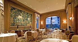 Ffeine französische Küche in ausgesuchten Bistros, Brasserien und Feinschmecker-Restaurants