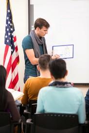 Als Student oder Schüler in die USA