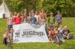 48 Abenteuercamps bieten die Umweltschützer zwischen April und Oktober 2017 für Kinder und Jugendliche