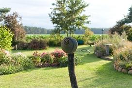 Mitten in Mecklenburg entstehen hochkarätige Kunstwerke